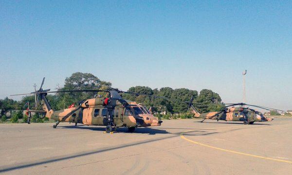 Азербайджан та Туреччина проводять спільні військово-повітряні навчання