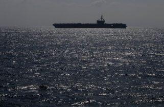 США проведуть спільні навчання з Південною Кореєю із залученням авіаносної групи