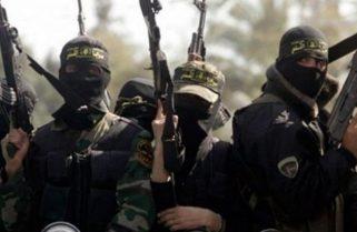 """На заході Афганістану бойовики """"Ісламської Держави"""" під час святкування Ураза байрам розстріляли мирних жителів"""