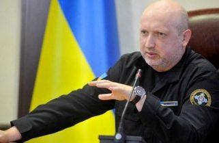 Секратар РНБОУ виступає за новий формат воєнних дій на сході і відмову від АТО
