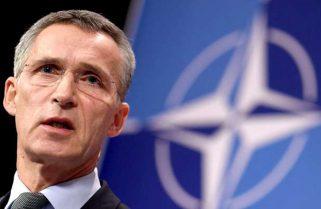 Генсек НАТО Столтенберг відвідає Україну в липні