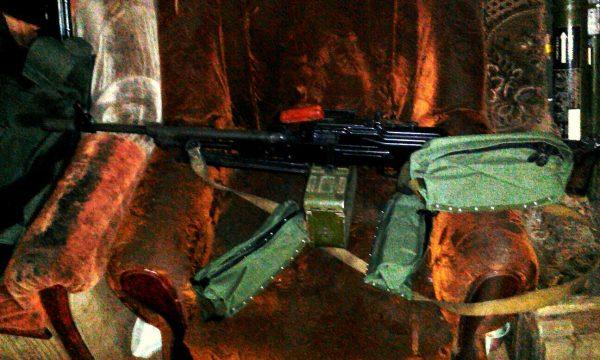 ЗВІТ. Партія м'яких коробів доставлена для 92 механізованої бригади