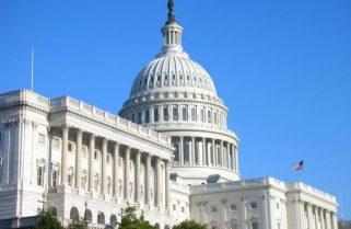 Посольство України в США – на програми допомоги Україні конгресом США планується виділити не менше 560 млн доларів