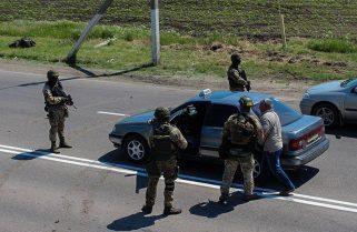 """На Одещині завершився перший етап міжнародних антитерористичних навчань """"Міцний кордон 2017"""""""