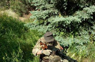 """ЗВІТ. Партія ручок переносу вогню доставлена до підрозділу полку """"Азов"""""""