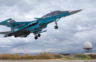 ООН засудила авіаудари по сирійській провінції Ідліб