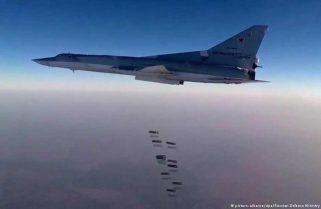 Удари авіації РФ у Сирії вбили 37 цивільних, включаючи 12 дітей – спостерігачі