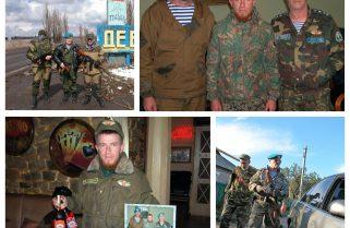 Журналіст повідомив про затримання високопосадовця окупаційного контингенту спецслужбами України