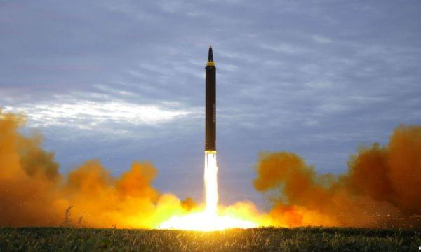 Ось чому двигуни ракет КНДР не з України – докладно з Atlantic Council