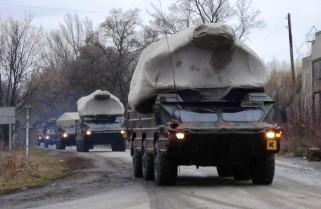 Українські ЗРК гуртуються на півдні