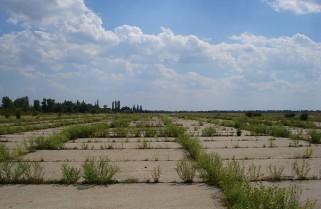 Україна відновлює колишні військові аеродроми