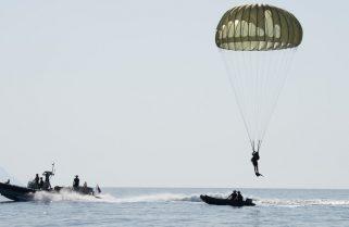 НАТО провело навчання з пошуку та порятунку екіпажу затонулого підводного човна