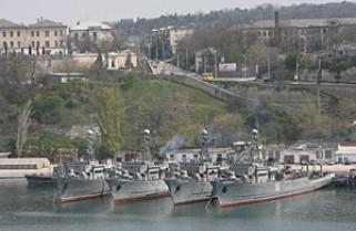 У Чорноморському флоті РФ скоротять 9 тисяч працівників
