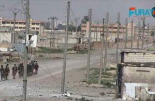Ситуація у Сирії: СДА увійшла до Ракки