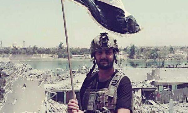 Контртерористична коаліція Іраку звільнила місто Мосул від бойовиків з ІДІЛ
