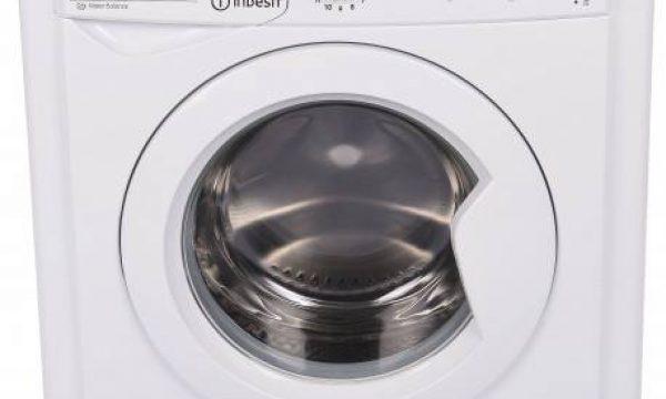 Мілітарна допомога: закрили проблему 203 ЦПСС з пральними машинами