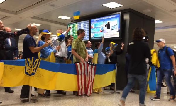 Українські воїни візьмуть участь у 42-му марафоні морської піхоти США