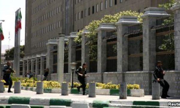 ІДІЛ взяла на себе відповідальність за теракт в Тегерані