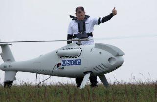 США закликали Росію змусити збройні формування в Донбасі припинити залякування спостерігачів ОБСЄ