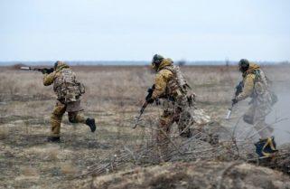 На Дніпропетровщині для бійців АТО відкривають Школу лідерства