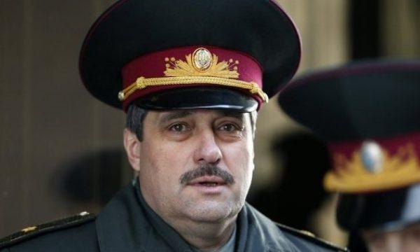 Катастрофа Іл-76: генерала Назарова засудили до 7 років тюрми