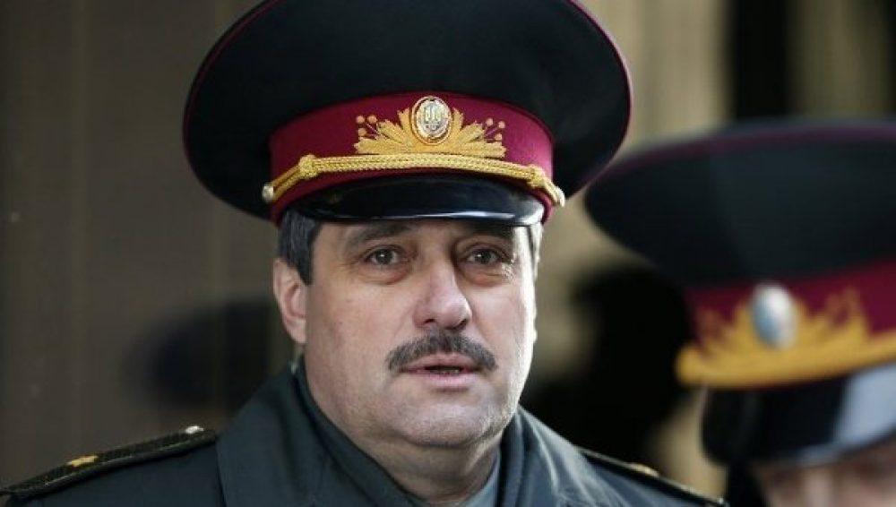 Пряма трансляція – сьогодні має відбутись засідання суду у справі генерала Назарова