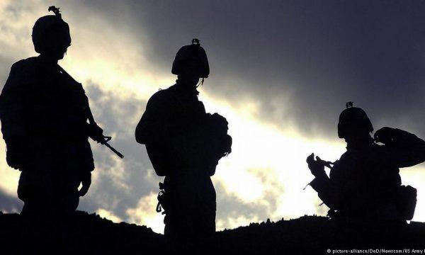 США відправляють до Афганістану три тисячі військових
