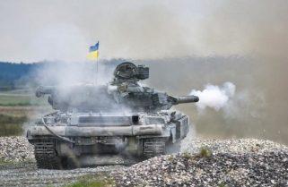 З'явився щорічний рейтинг бойової потужності різних країн, Збройні сили України визнані одними з найсильніших у світі.