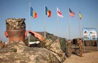В Одесі за участі 16 країн розпочалися українсько-американські військово-морські навчання «Сі Бриз-2017»
