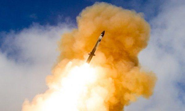 Випробування японо-американської ракети-перехоплювача SM-3 Block IIA закінчилися невдачею.
