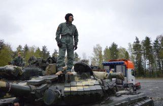 7 травня відбулась церемонія відкриття«Strong Europe Tank Challenge»