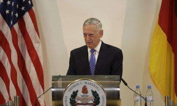 Офіційний Сеул розглядає можливість повернення на територію країни ядерної зброї