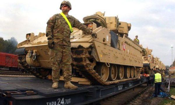 """Яке озброєння хочуть надати Києву """"друзі України"""" у США?"""