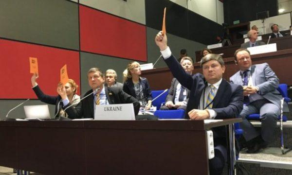 """Як ОБСЄ визнала """"російські гібридні сили"""" на Донбасі"""