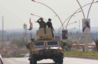 Битва за Мосул – коаліція в Іраку взяла під контроль ще один район в місті.