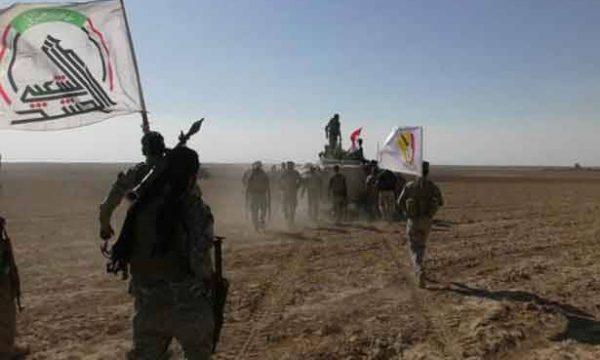Бої за Мосул – просування у історичній частині міста.