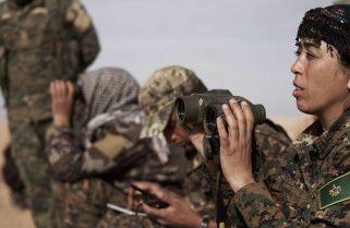 СДА повернуло контроль на двома населеними пунктами на північний схід від Ракки