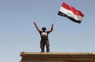 Бої проти ІДІЛ в Іраку, ситуація в Мосулі