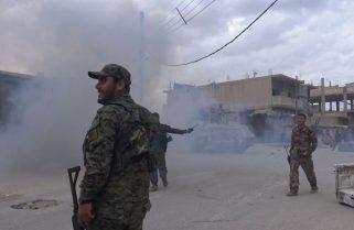 """Туреччина називає рішення США надати важке озброєння курдам """"неприйнятним"""""""