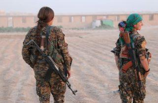 Битва за Ракку: СДА зайняла новий плацдарм на правому березі Євфрату