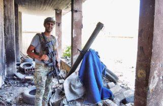 Ірак: ситуація в Мосулі станом на 14 червня