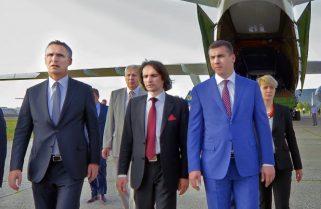 """ДП """"Антонов"""" відвідали міжнародні делегації"""