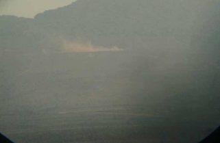 """Ізраїльські військові збили безпілотник """"Хезболли"""""""