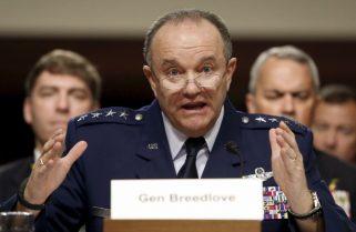 """Не зациклюйтесь на """"Джавелінах"""" – екс-командувач НАТО про військові потреби України"""