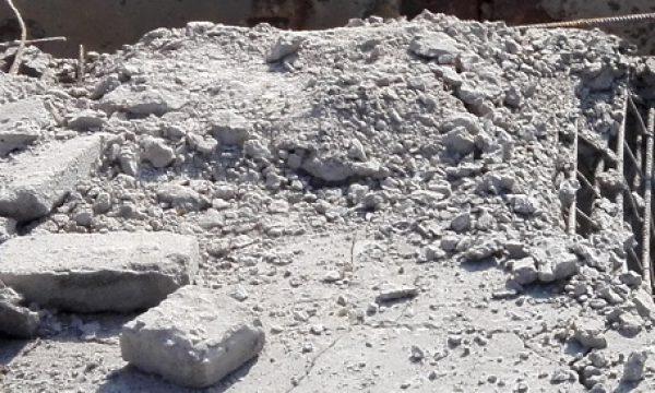 Донецька фільтраційна станція призупинила роботу через обстріли