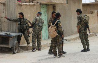 СДА заявляє про звільнення 90% міста Tabqa від Ісламської Держави