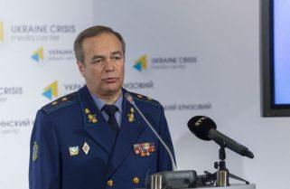 Генерал-лейтенант Ігор Романенко дав коментар щодо нового формату замість АТО на Донбасі