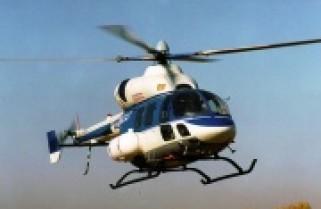 """""""Мотор-Січ"""" почне випробування нового вертолітного двигуна МС-500 цього року"""