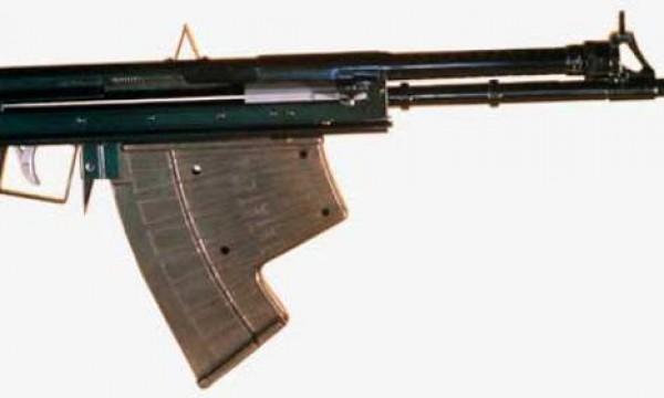 5,66 мм автомат підводний спеціальний АПС