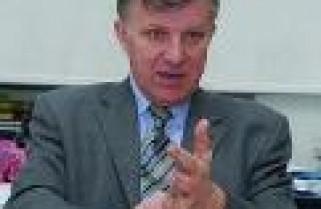 Спілка офіцерів виступає за змішану форму комплектації збройних сил – В. Білоус (інтерв'ю)